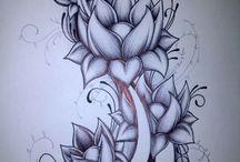 tattoo die ik leuk vind