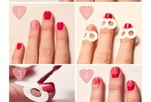 Nails / by Nicole Reis Wald