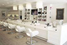 beauty studio salon
