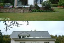 Redesigning houses