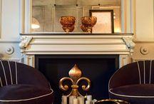 Interior design private house