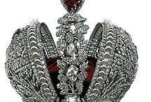 Драгоценности Российской Короны