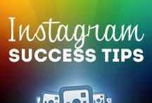 Instagram Success Tips