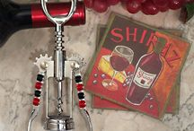 Bottle Openers and Coaster Sets