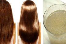 soin des cheveux