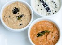 south Indian chutney