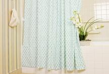 Shower Curtain Beach Theme / Shower Curtains Beach - Decorative Shower Curtains