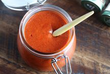 Food: Paleo Sauces and Dips