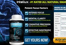 Intellux / Attempt not to be afraid concerning its functioning as this one is completely particular as well as additionally one hundred percent alright for your mind's performance. Intellux Brain Pills is now available on its official website http://brainpeakreview.com/intellux-pills/