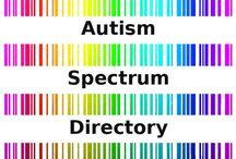 Autism / by JoAnn McCleskey