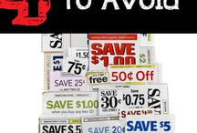 How To Coupon / Tips and rules for couponing to help you save more money. / by True Couponing Deals & Savings