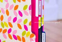 (6) Organize / by Dalynn Anderson