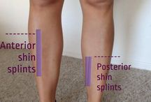 shin splints and stretches