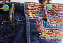 reciclagem jeans