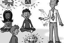 Drama in Primary School