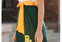 BAYLOR BEARS!  / by Chancie Sivley