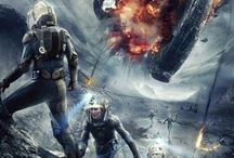 Prometheus Movie / Film Prometheus