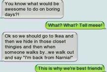 fun texts