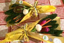 8 marzo - Festa della donna / L'8 marzo si avvicina!! Per le vostre donne i nostri Bouquet di verdura.....tutta salute!!  #8marzo #festadelladonna #spaccioagricolo