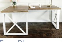 Build It / Plans and inspiration for build at home woodworking projects.