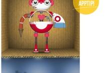 MOODKIDS ♥ Kids Apps / by MoodKids