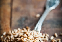 Food: grains