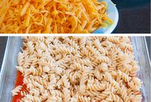 Food inspirations / As a student, I need food inspirations. Cheap. Easy to do. Fast.