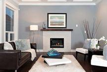 House: Color Schemes