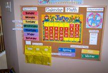 kalendarz dzieci