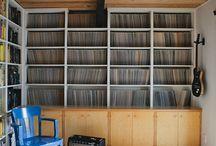 Recording Studio Ideas / by Matt Gibson