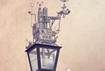 Design / by Xia Zhang
