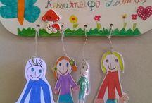 Trabalhos do j infantil para datas comemorativas