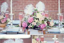 Floral decoration / Flowers