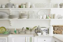 Country side kitchen ideas