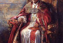 名誉教皇ベネディクト16世様