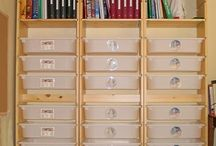 Organization Ideas