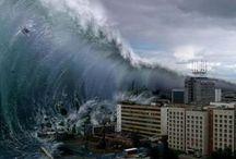 nightmares- natural desastre