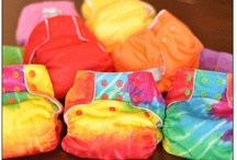 Cloth diapering / by Tina O'Neill