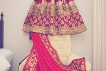Bridal Lehenga / Gorgeous lehengas which would appear rich look on special occasions i.e wedding, mehendi,parties so on.......