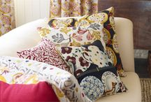 Emma Bridgewater / We LOVE the Emma Bridgewater prints now available from Sanderson - which one is your favourite?