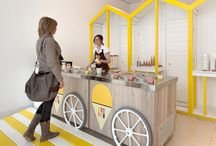 Retail Spaces I Like / by LynDee