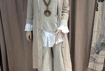 moda / oblečení, inspirace,boho