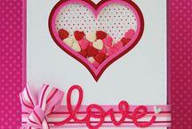 Elenas valentine ideas