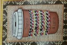 Card Ideas (Home-made) / by Maure Gardiner