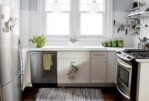 Home Renovations / by Ann Kent