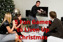 Games/laughter
