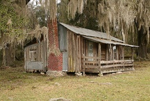 Old Buildings and Other Things / by Janet Dean