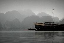 Vietnam / Scenes from past trips to Vietnam  / by BradJill Trip Advisor
