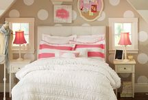 Cute teen rooms.