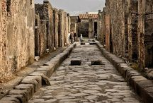 POMPEI Napoli Italy
